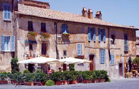 Orvieto Tuscany by the Sea Pre Tour