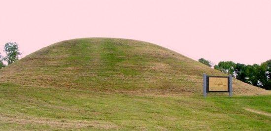 Emerald Mound