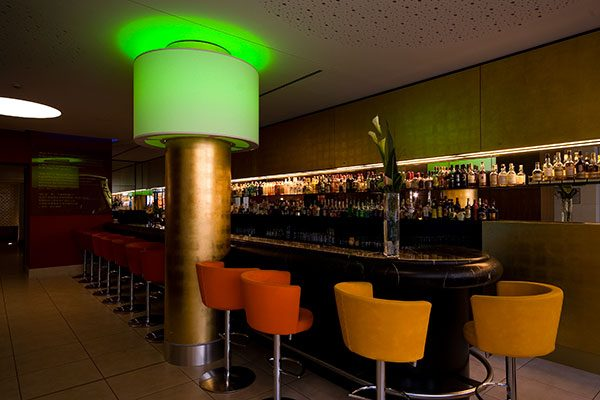 Park Plaza Wallstreet Berlin Mitte - Bar