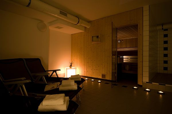 Park Plaza Wallstreet Berlin Mitte - Spa