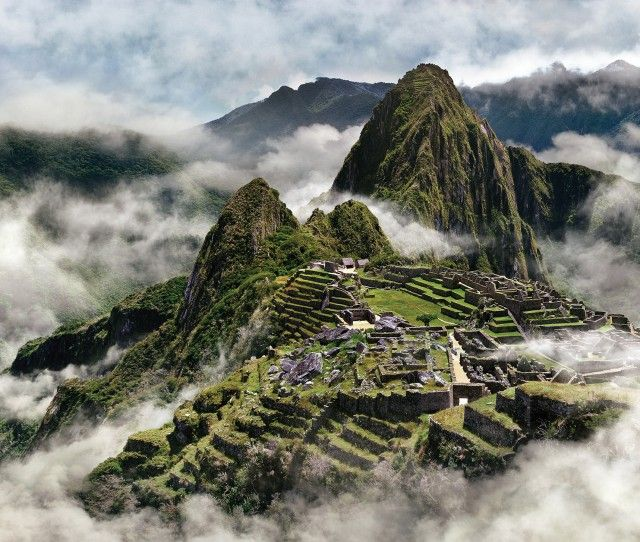Featured Tour: <em>Peru: Machu Picchu & The Sacred Valley</em>