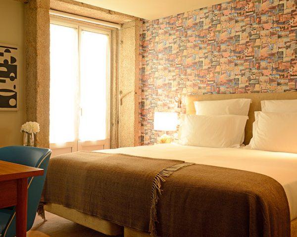 Pestana Porto Guest Room