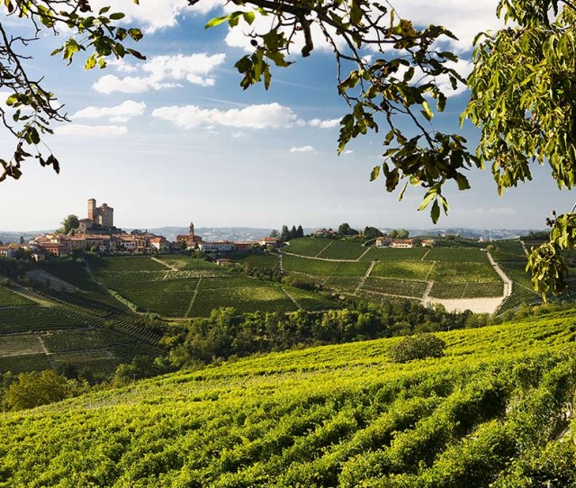 New Cycling Italy Piedmont Vacation