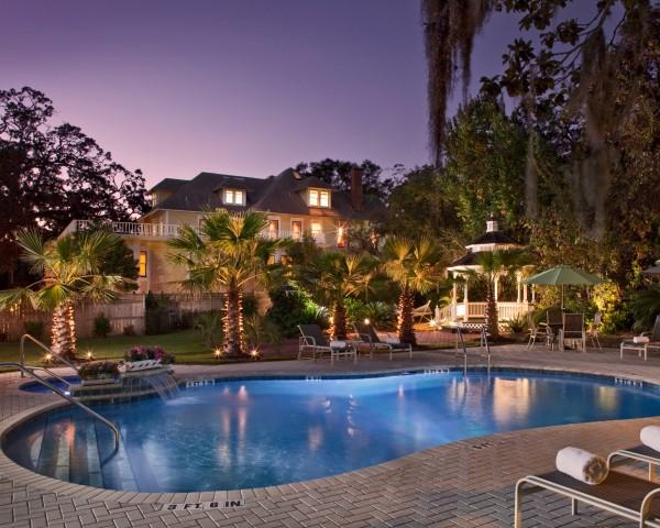 Hoyt House, Fernando Beach