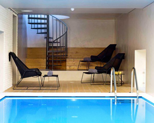 Pousada de Lisboa Pool