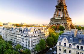 Provence biking post trip Paris