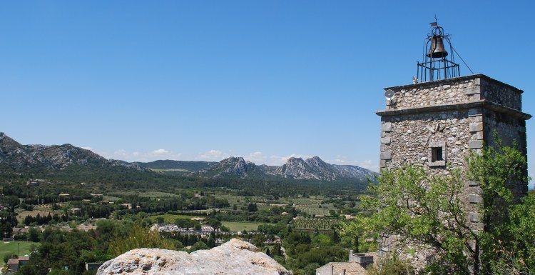 Provence Scenic