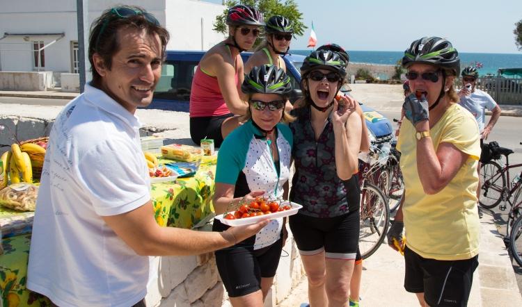 Puglia Biking Tour VBT