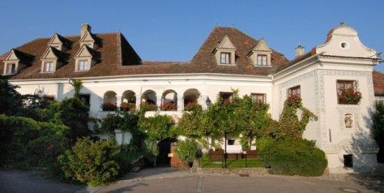 Raffelsbergerhof, Weißenkirchen