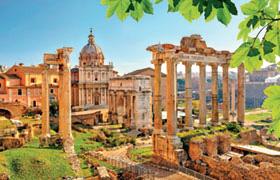 Puglia pretrip Rome