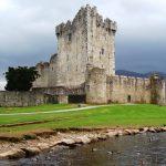 Ross Castle, Killarney, Ireland Walking Tour