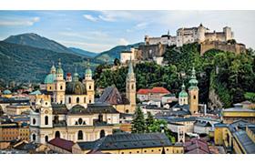 Slovenia, Austria & Italy Tour