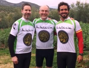 Spain Bikers