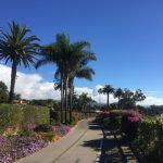 Santa Barbara and the Santa Ynez Valley, Montecito Bike Path