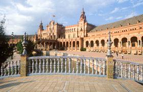 Seville Spain Bike Tour Extension