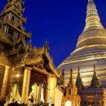 Shwedagon Padoda
