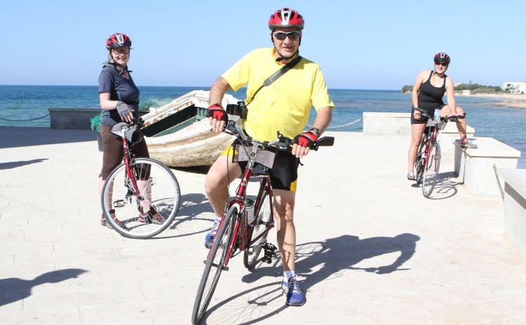 Sicily Bikers VBT