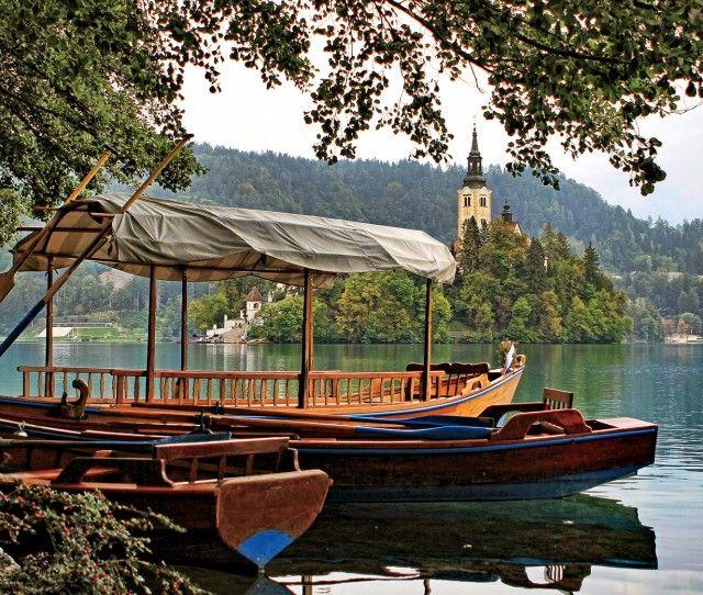 Tours to Slovenia