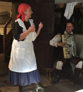 Slovenia Dance