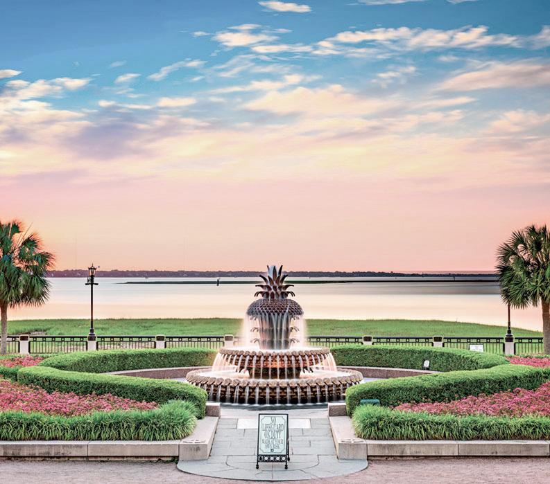 Charleston To Savannah Guided Bike Tour Vbt Vacations