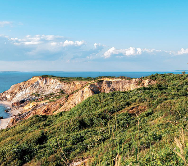 Cape Cod Martha S Vineyard Bike Tour Vbt Vacations
