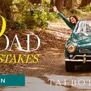 Talbots Road Trip Email