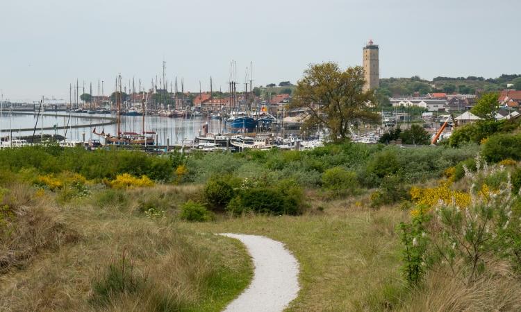 Terschelling, Holland; VBT Bike & Sail