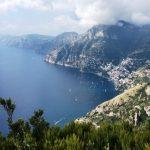 The Amalfi Coast   VBT