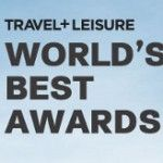 Worlds Best Award, Travel and Leisure
