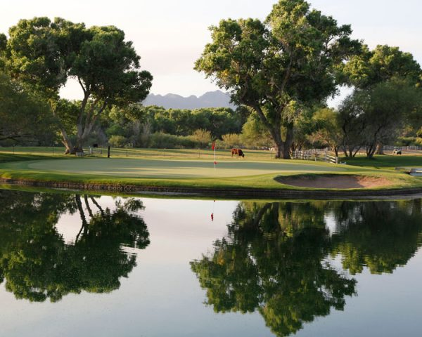 Tubac Golf Resort Course