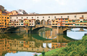 Tuscan Bike Tour Pretrip in Florence