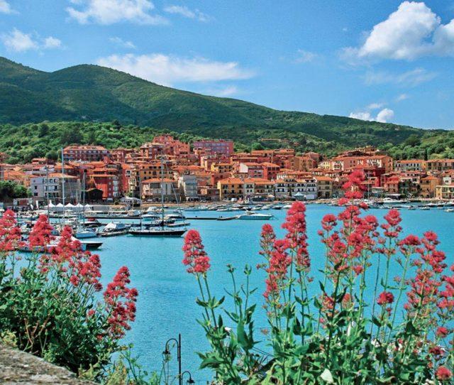 Tuscany by the Sea Bike Tour