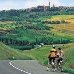 Tuscan Hilltown Biking with VBT