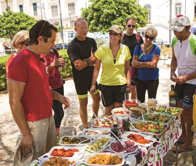 Top European Vacations for Foodies