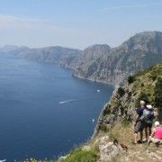 VBT Amalfi Coast Walking Vacation