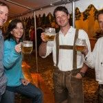 VBT Beer toast