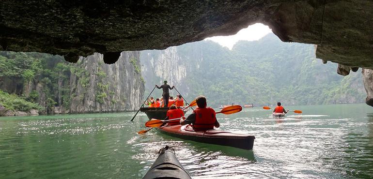 Vietnam Traveler