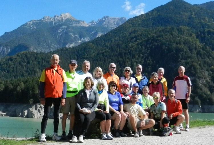 Dolomites Italy Bike