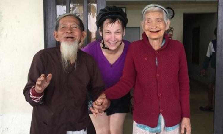 Instgram Krush Vietnam cultural