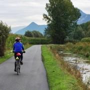 Valseguna Bike Path_Veneto_Italy