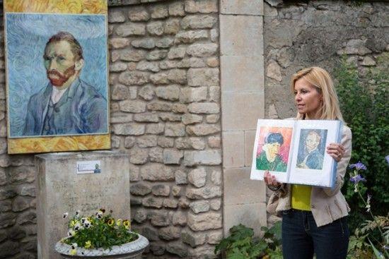 Van Gogh Tour St Remy