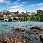Vermont: Champlain Valley and Islands, Burlington