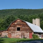 Vermont: Champlain Valley and Islands, Barn