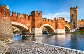 Pre Trip Extension to Verona