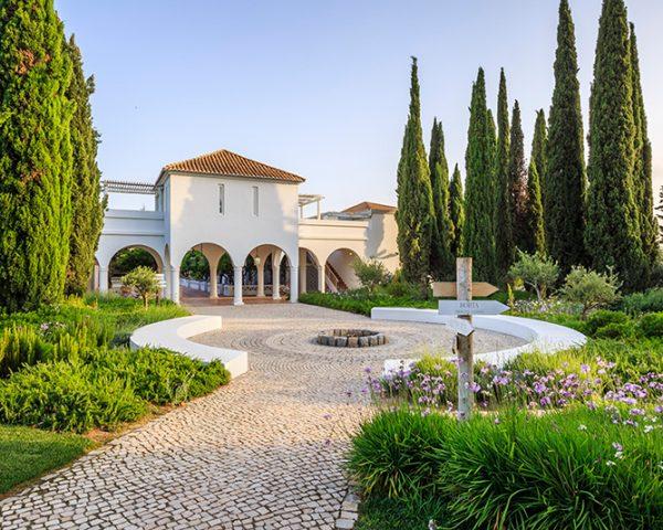 Villa Monte Farm House Exterior