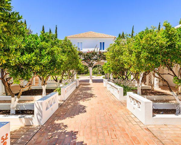 Villa Monte Farm House Gardens