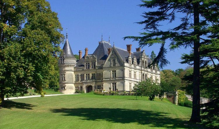 Chateau Bourdaisiere