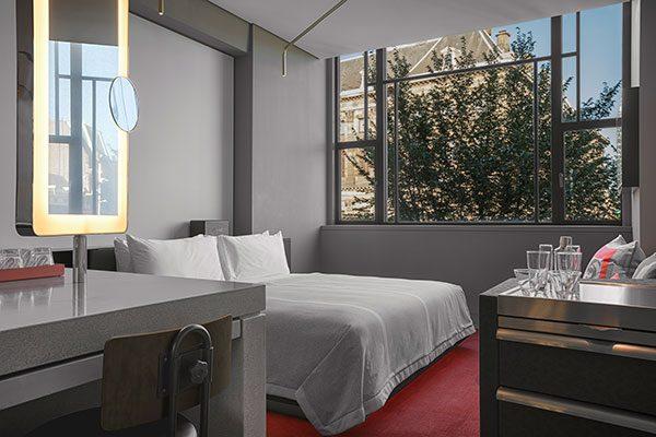 W Amsterdam Room