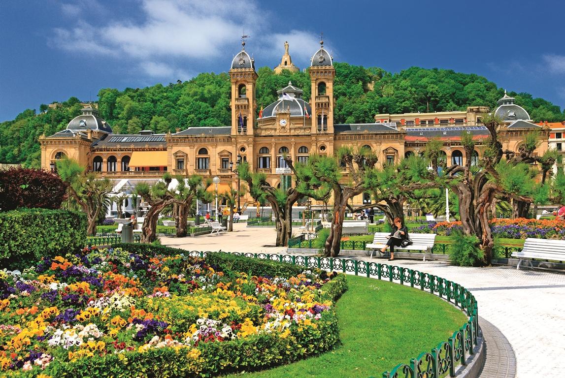 Vbt Walking Tours Spain