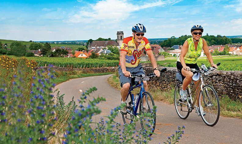 VBT Bicycling Tours and Vacations